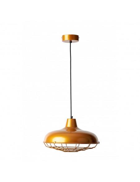 Lampa wisząca / sufitowa / KAILA GOLD