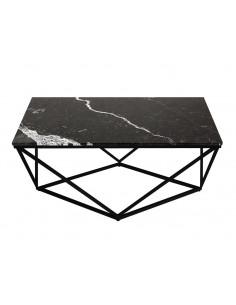 Stolik-kawowy-marmur-Diament-L-90x50x50-Nero-czarny-2-cm-FH-Front_