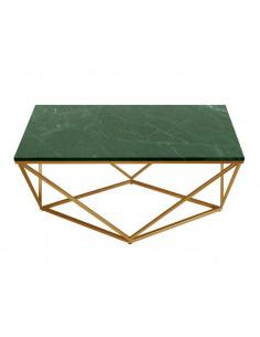 Stolik-kawowy-marmur-Diament-L-90x50x50-Verde_zlota_perla-2-cm-FH-Front