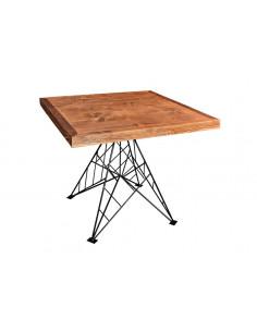 Araneo table, solid wood, European oak