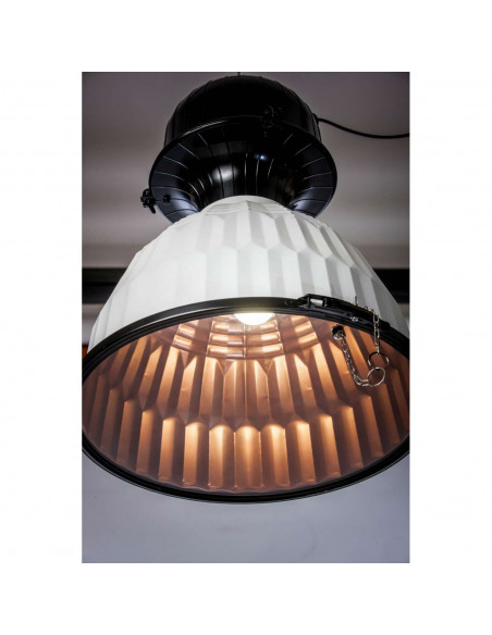 Lampa wisząca / sufitowa / DUSTRY łańcuch-hak Fashion-Home