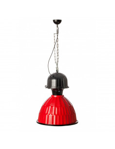 Pendant lamp DUSTRY chain-hook