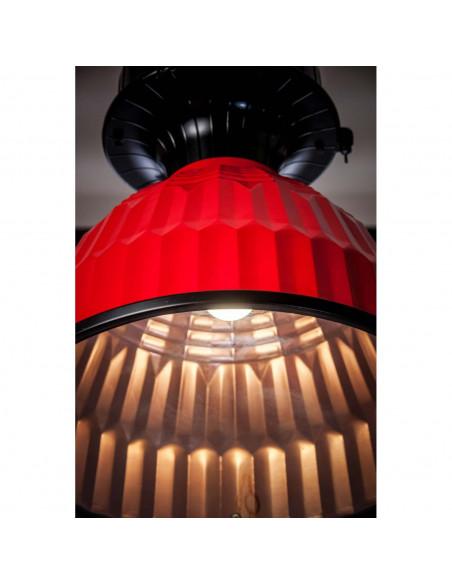 Lampa-wisząca-hak-+-łańcuch-czerwona-DUSTRY-Fashion-Home(1)