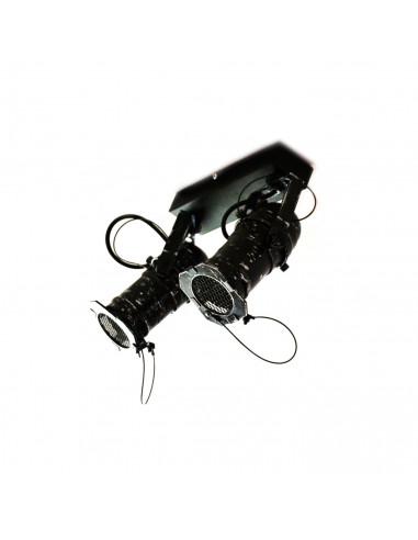 Sconce DRACO Reflektor 2-PKT