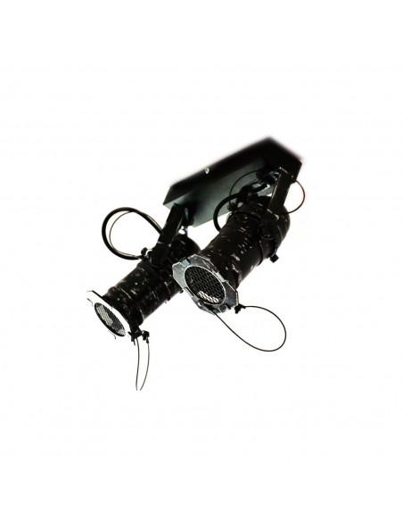 Kinkiet DRACO Reflektor 2-PKT Fashion-Home