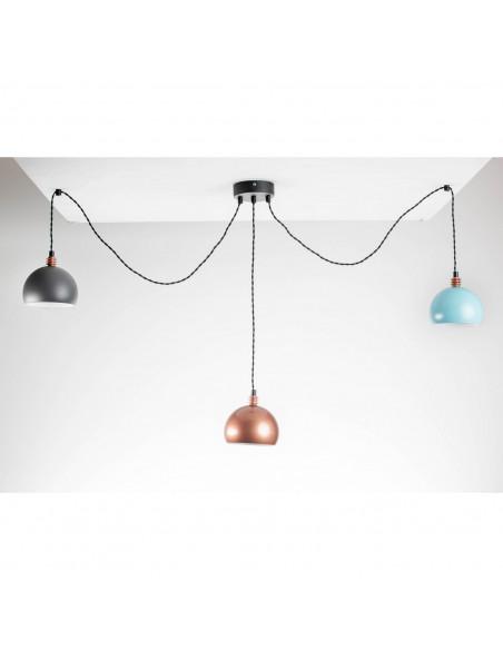 Lampa wisząca / sufitowa / pająk FASHION 3LP Fashion-Home
