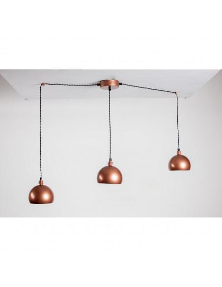 Lampa wisząca / sufitowa / pająk FASHION 3NP Fashion-Home