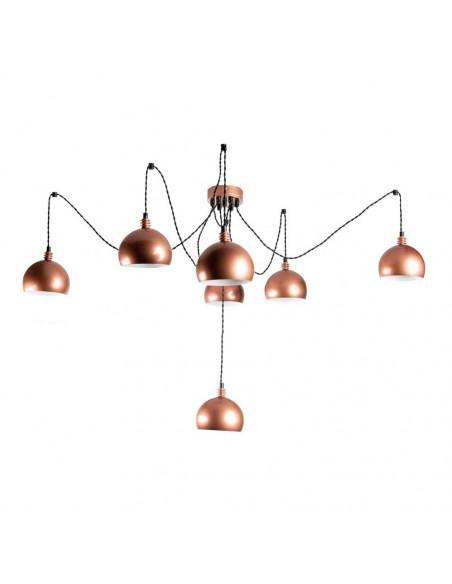 Lampa wisząca / sufitowa / pająk FASHION 7LP Fashion-Home