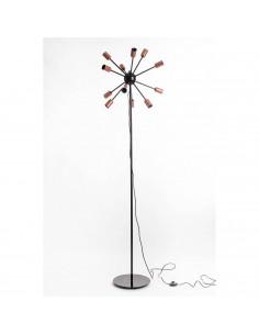 Floor lamp RAYS 12 PKT, 190 cm