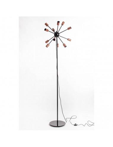 Lampa podłogowa RAYS 12 PKT, 190 cm Fashion-Home