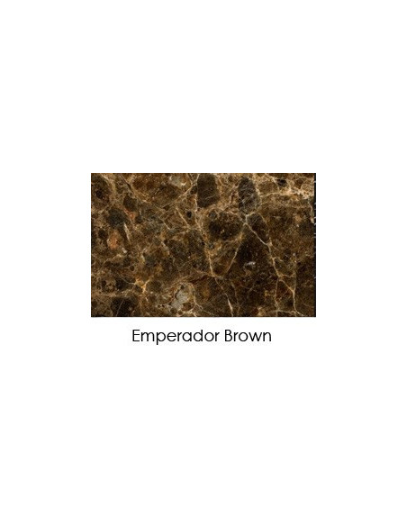 Emperador brown