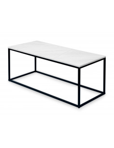 Coffee table ATENA natural marble top