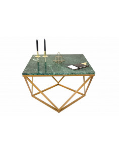 Stolik-kawowy-marmur-Diament-75x75x50-Verde-zlota-perla-2-Fashion-Home_