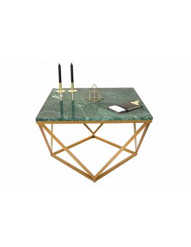 Unique coffee table DIAMENT natural...