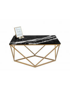 Table-marble-Diamond-90x50x50-Nero-gold-2-Fashion-Home FR