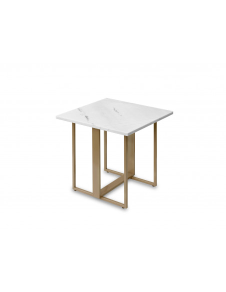Coffee-table-marble-Mozart-50x50x50-Bianco-gold-pearl 2-cm-Home-Fashion