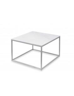 Coffee-table-marble-Square-75x75x50-Bianco-silver 2-cm-Fashion-Home