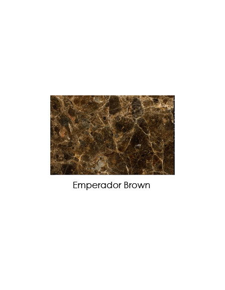 Emperador Brown