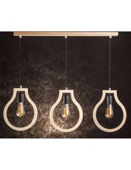 Lampa wisząca / sufitowa / BLOBI 3L Fashion-Home
