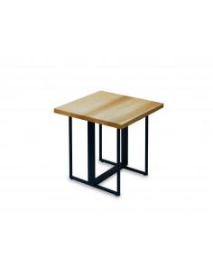 Stolik-kawowy-drewno-Mozart-50x50x51-Jesion-czarny-3-cm-Fashion-Home