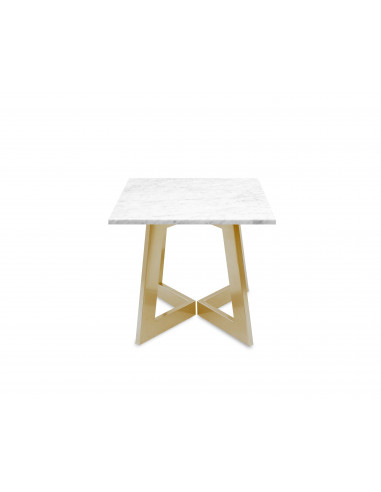 Modern coffee table AMAND S natural...