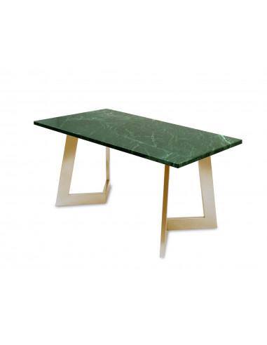 Stolik-kawowy-marmur-Amand-L-90x50x47-Verde-zlota-perla-2-cm-FH-S