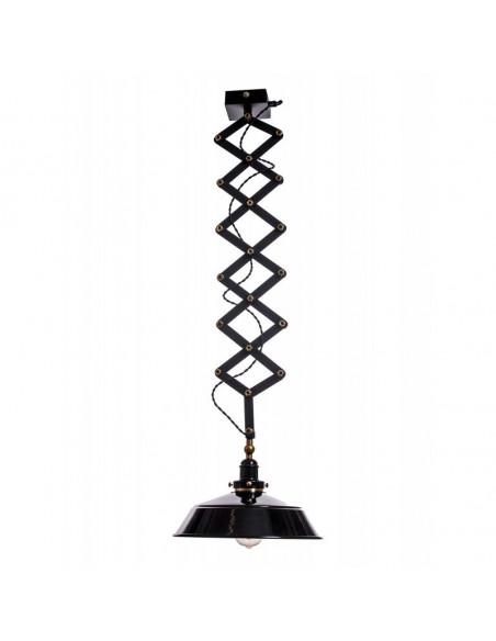 Lampa wisząca nożycowa industrialna BOSTON Premium Fashion-Home