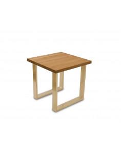 Stolik-kawowy-drewno-Fini-S-50x50-48-Dab-zlota-perla-3-cm-FH-S