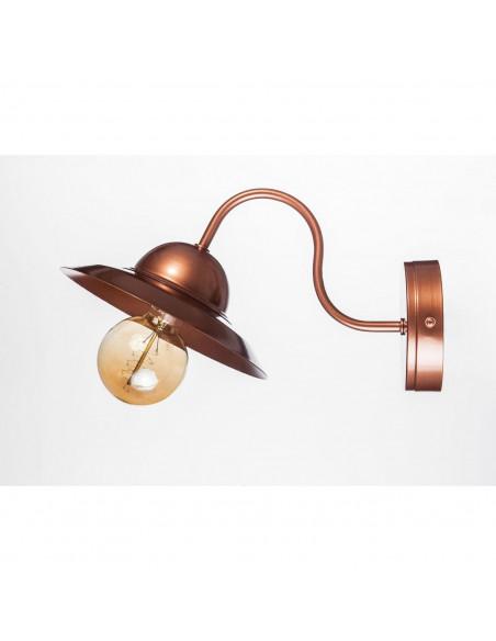 Kinkiet NEA lampa loftowa Fashion-Home