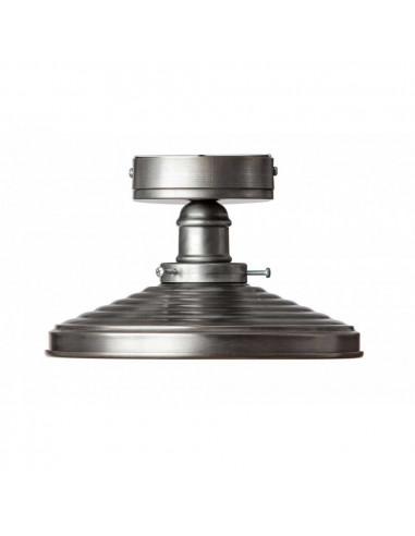 Plafon industrialny lampa BJORN styl skandynawski loft - Fashion-Home