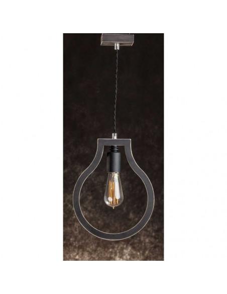 Lampa wisząca / sufitowa / drewniana BLOBI Fashion-Home