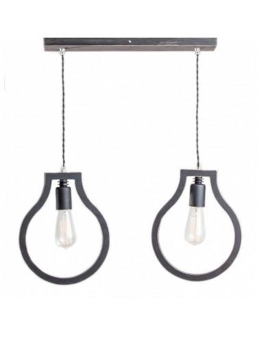 Lampa wisząca / sufitowa / BLOBI 2L Fashion-Home