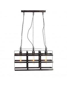 Lampa wisząca / sufitowa / MERILLES Fashion-Home