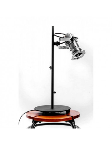 Lampka biurkowa / stołowa / REFLEKTOR L2 LAMPA INDUSTRIALNA BIURKOWA Fashion-Home