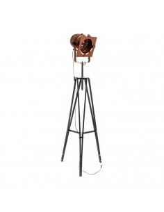 Lampa podłogowa / stojąca / REFLEKTOR CHIC LAMPA STOJĄCA Fashion-Home