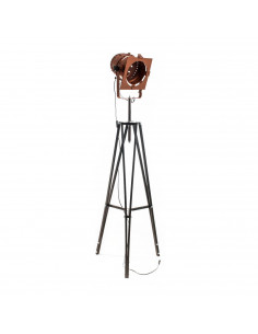 Floor lamp industrial REFLECTOR CHIC
