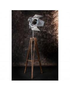 Lampa podłogowa / stojąca / REFLEKTOR EXCLUSIVE LAMPA STOJĄCA Fashion-Home