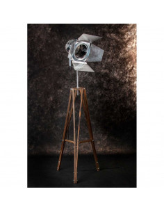 Floor lamp industrial REFLECTOR EXCLUSIVE