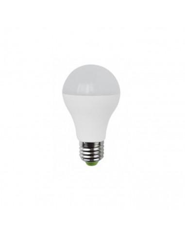 Żarówka LED E27 10W GLS barwa ciepła - Fashion-Home