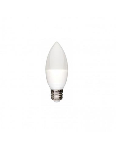 Żarówka LED E14 7W świecowa barwa ciepła Fashion-Home
