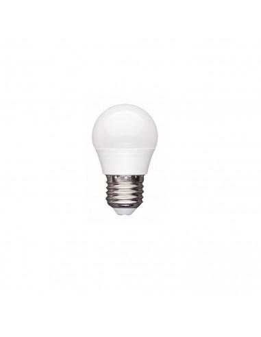 Żarówka LED E27 6W Kulka barwa ciepła Fashion-Home