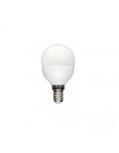 Żarówka LED E14 6W kulka barwa ciepła Fashion-Home