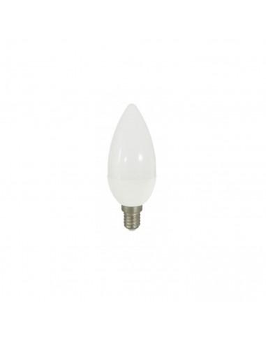 Żarówka LED E14 4W świecowa barwa ciepła Fashion-Home